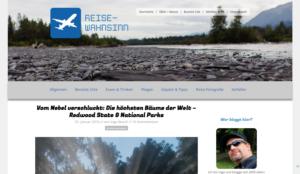Reise-Wahnsinn.de